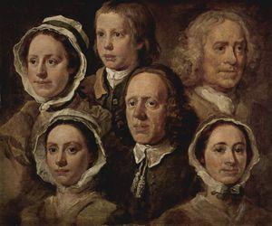 Lorsque la Maison Crie... dans POLTERGEISTS et LEGENDES 300px-William_Hogarth_010