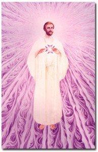 Les Grands Etres de Lumière dans ANGES saintgermain_violetflame-193x300
