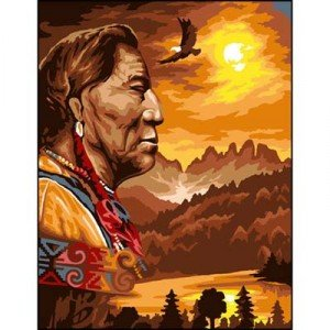 Retour de Femme Bison Blanche dans AMERINDIENS 1333523-300x300