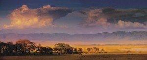 L'aventure de la Guérison de l'âme en Incarnation dans AME afrique-ngorongoro-tanzanies-300x123