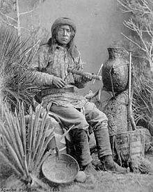 Musique Amérindienne dans AMERINDIENS musique