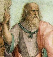 Platon n'est plus une planète dans PLANETES plato-raphael