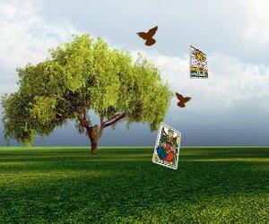 Partir sans Mourir - partie 2 dans La MORT arbre2
