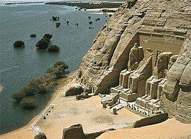 Mythologie et Réincarnation dans REINCARNATION egypte-ancienne