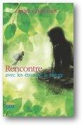 Rencontre avec les êtres de la nature dans NATURE livre