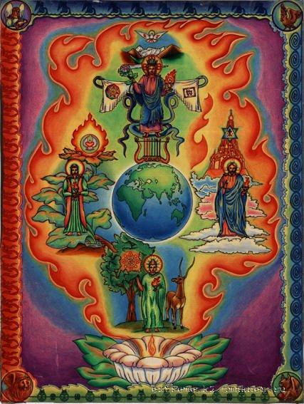 la pensée du jour - causes à conséquences - réincarnation dans mystique sagesse pour-ton-anniv-claude