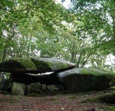 Epilogue sur 2012 dans 2012 - PREDICTIONS dolmen