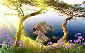 Nous vivons déjà dans le monde spirituel dans ESPRITS 9-petit1