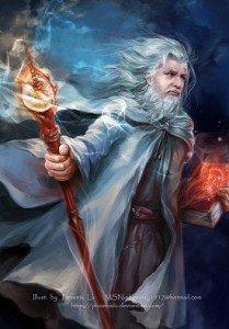 La prière du guerrier spirituel  dans PRIERE de-mythe-209x300