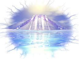 Le Grand Esprit ou Supra-mental dans AMERINDIENS u