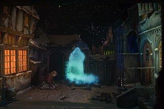 L'ombre et la lumière dans LUMIERE fantomes1