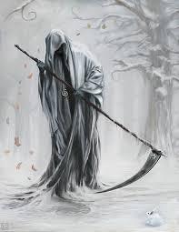 Parler de la mort dans La MORT mort