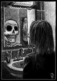 Que dire à l'heure de la mort ? dans La MORT images-9