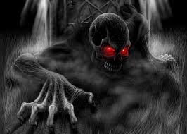 Entretenir la peur de la mort dans La MORT mort3