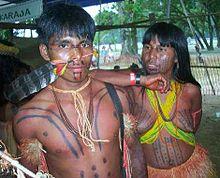 découvertes Amérindiennes dans AMERINDIENS 220px-brazilian-indians