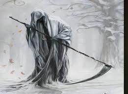 La mort, c'est la vie dans La MORT images-92
