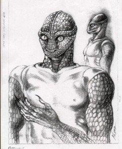 Reptiliens – pourquoi groupe puissant ? dans O.V.N.I et E.T. reptilian-245x300