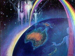 Prédictions du Créateur Suprême pour 2014 dans 2014 - PRÉDICTIONS etres-de-lumiere