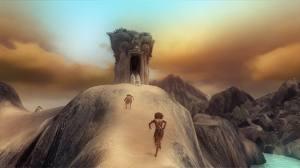 voyage dans la mémoire du temps dans JESUS images-10