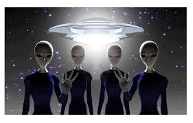 extraterrestre contact