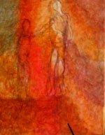 La peinture intuitive dans ARTISTES PEINTRES p-valer
