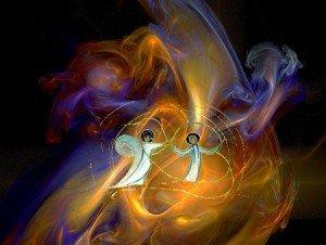 Regina couple lumière