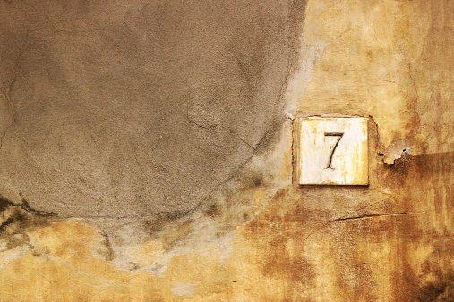 La symbolique positive du chiffre 7 francesca esprit for Signification du chiffre 13
