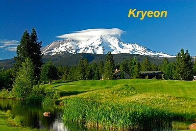 Kryeon a