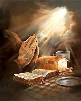 prier pour soi et les autres