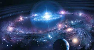 Cosmos énergies