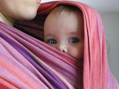 Portage-bébé